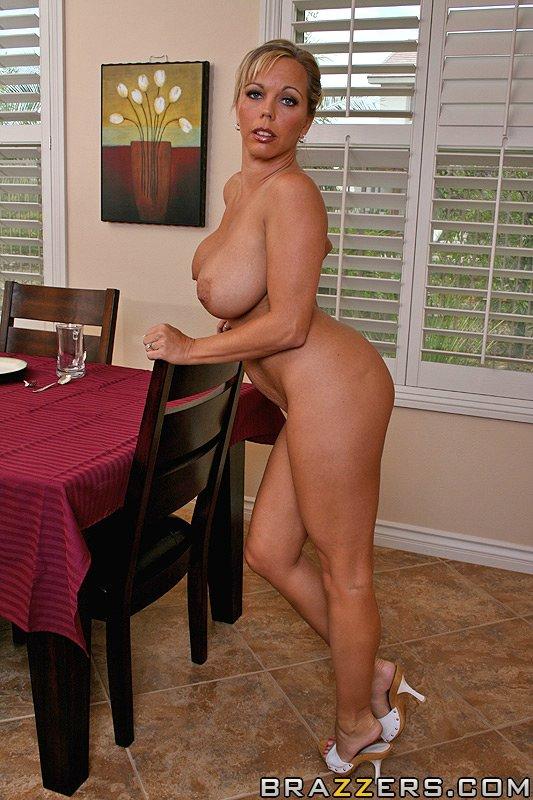 Amber lynn bach mommy got boobs