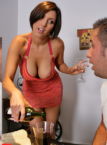 What necessary Dylan ryder brazzers big tits in uniform